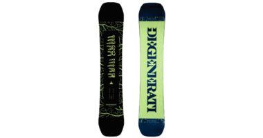 ディジェネラティ degenerati snowboard スノーボード
