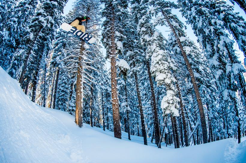 ライド ride snowboard スノーボード