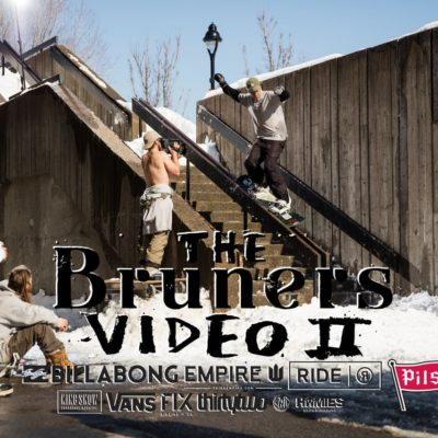 the bruners video2 fullmovie フルムービー