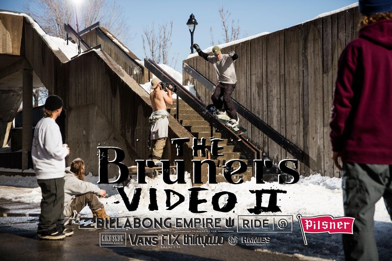 the bruners video2 fullmovie フルムービー