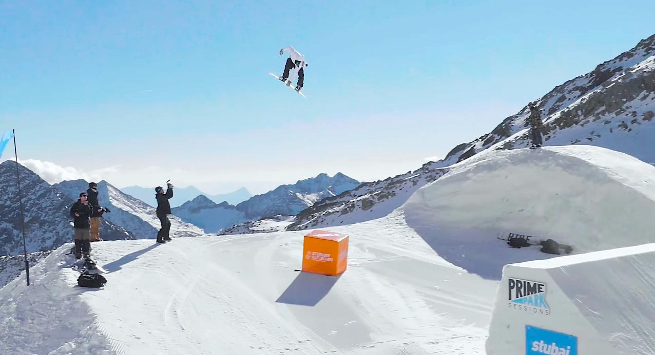 スノーボード snowboard olympics オリンピック