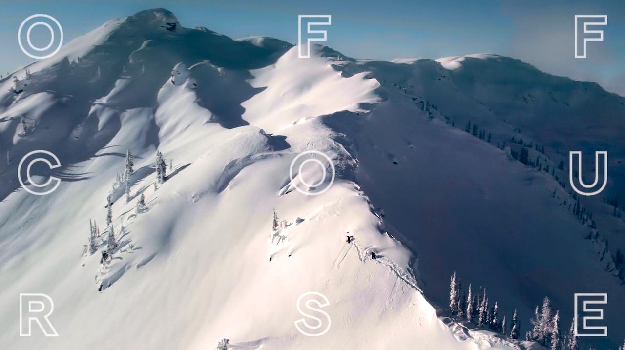 スノーボード snowboard パウダー powder