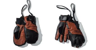 スノーボード snowboard gloves グローブ