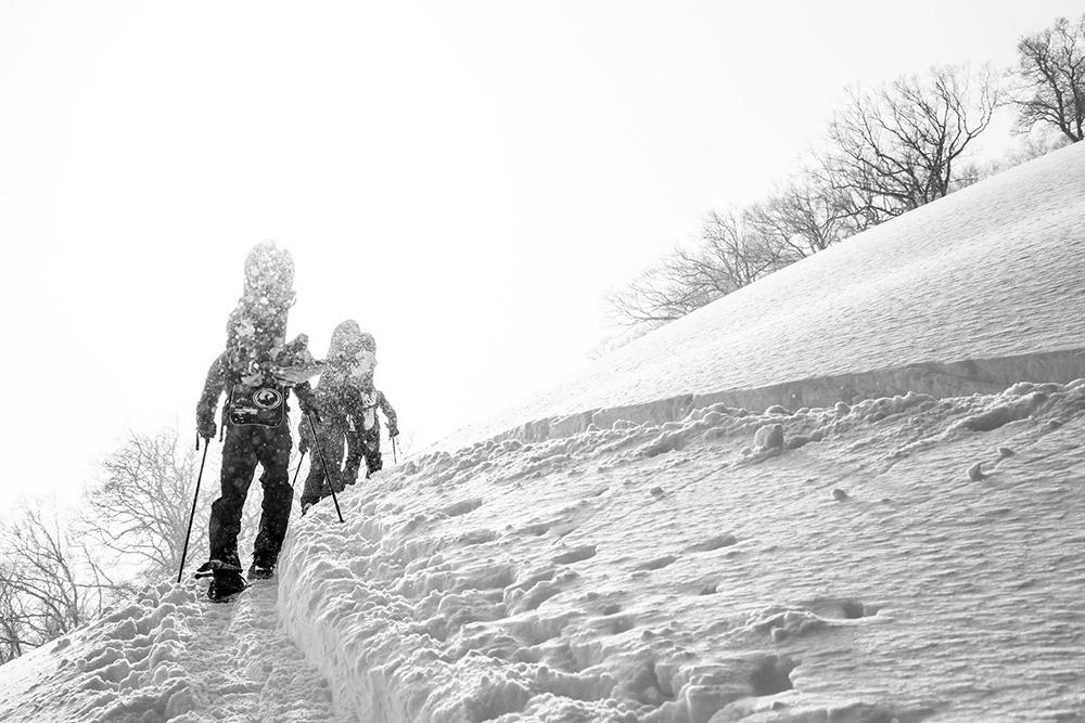 中田 奨 Nakata Tsutomu Room Snowboard Magazine