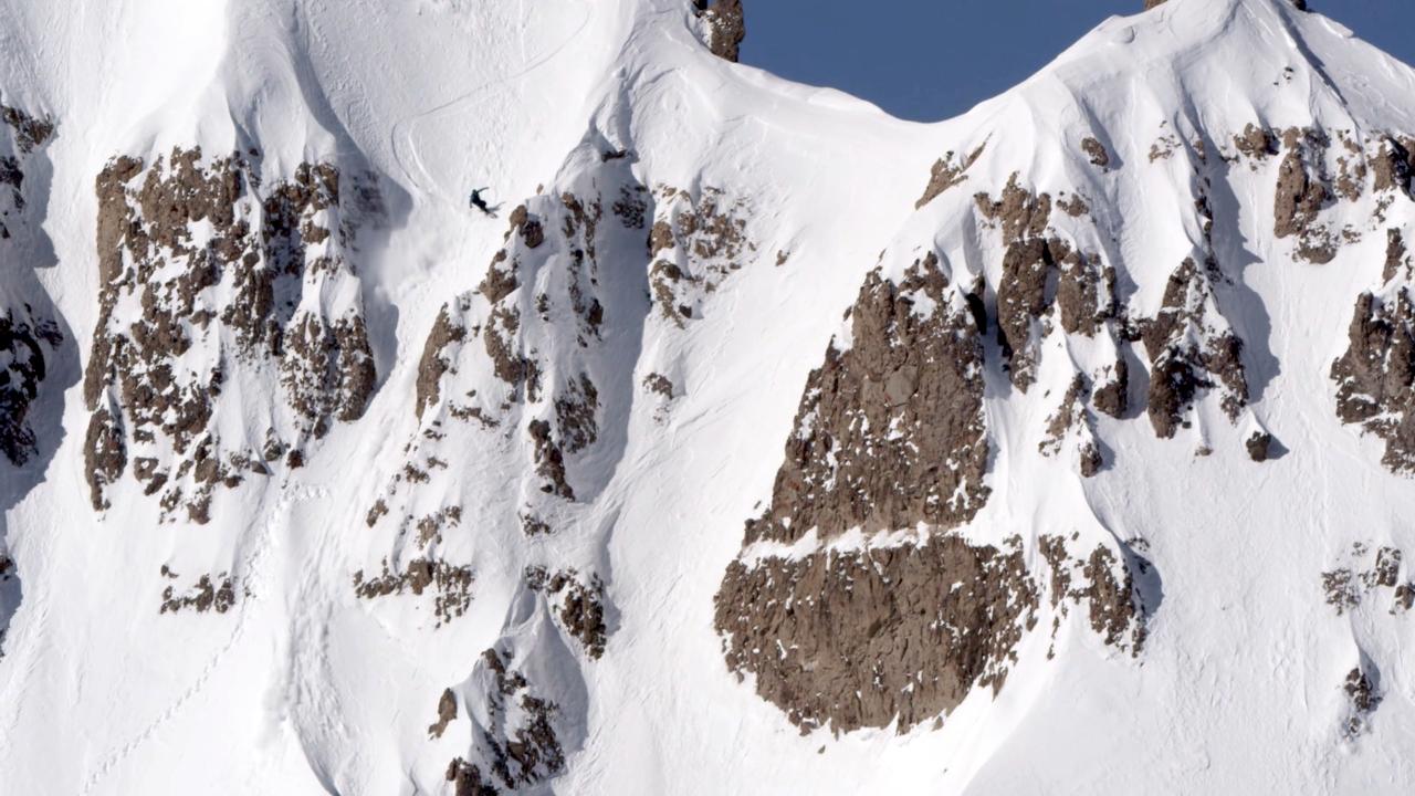 bryan iguchi erik leon ブライアン・イグチ エリック・レオン Arbor snowboards
