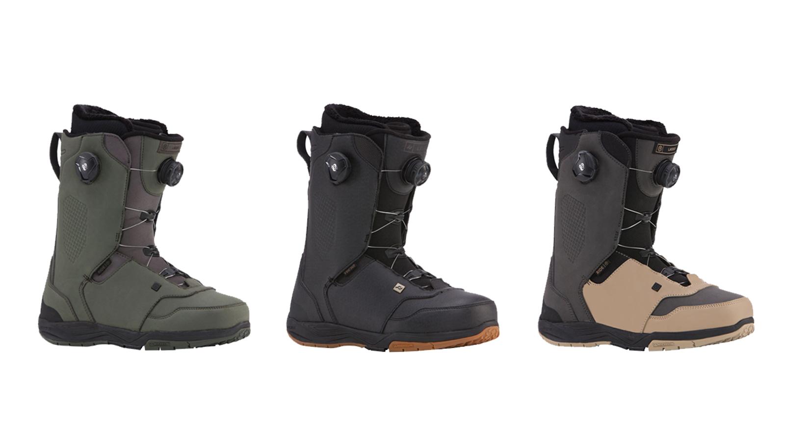 ライド ride boots ブーツ