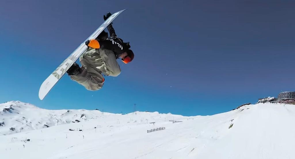 snowboard スノーボード olympic オリンピック