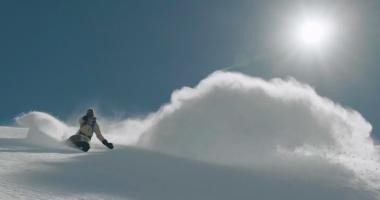 snowbord スノーボード パウダー powder