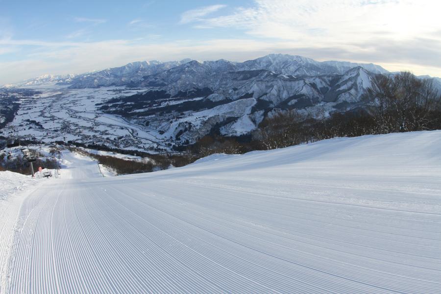 ishiuchimaruyama 石打丸山