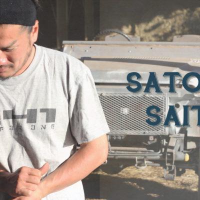 satoshi saito 斎藤 哲 241