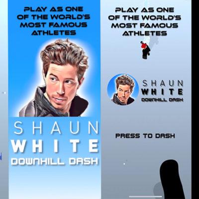 ショーン・ホワイト shaun white