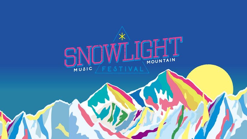 snow light festival greenroom