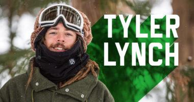 タイラー・リンチ Tyler Lynch