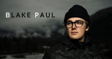 blake paul ブレイク・ポール