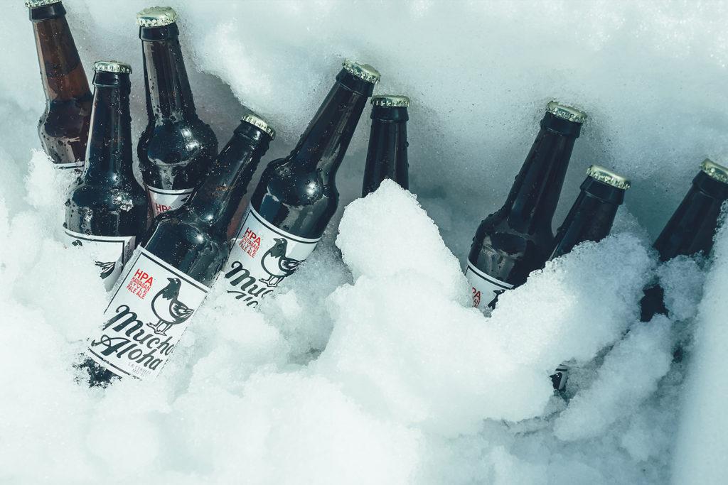 mucho beer