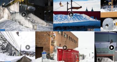 xgames real snow 2018