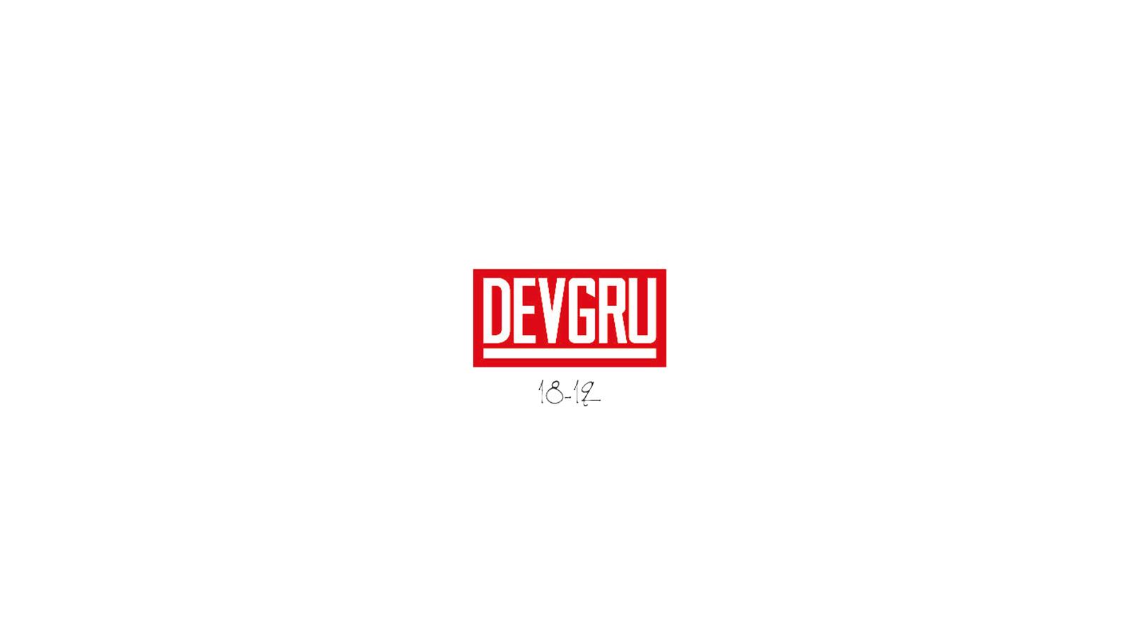 デブグルー devgru catalog カタログ