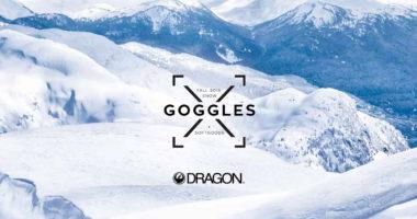 ドラゴン dragon goggle ゴーグル