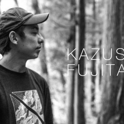 Kazushige Fujita 藤田一茂