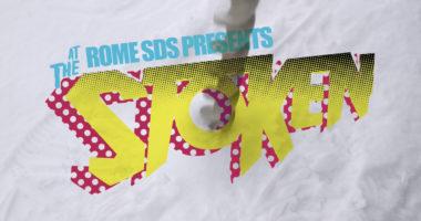 Rome SDS STOKEN
