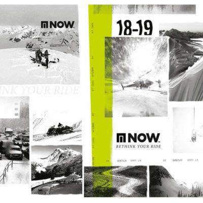 ナウ バインディング カタログ now bindings catalog