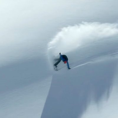 スノーボード snowboard back country バックカントリー