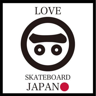 love-skateboard-japan