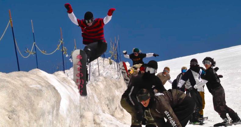 salomon snowboards サロモン スノーボード