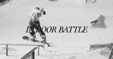 indoor battle snova新横浜