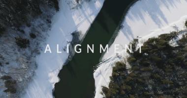 alignment エリック・ジャクソン