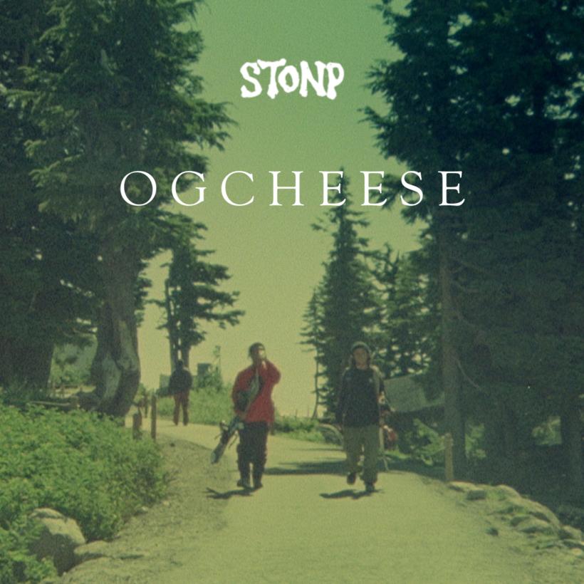 STONP OGCHEESE