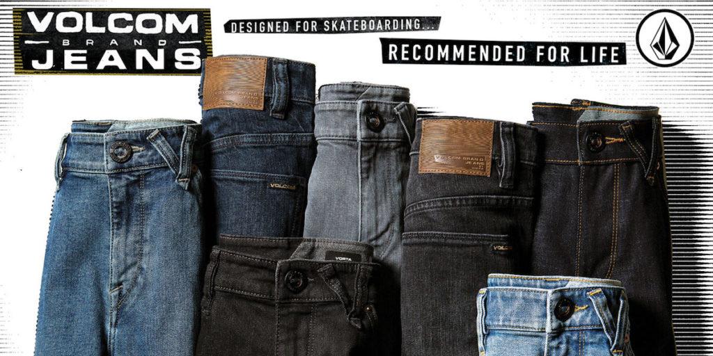 volcom jeans chinos ボルコム