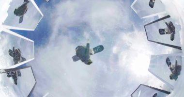 スノーボード snowboard Gnu グヌー