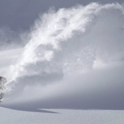スノーボード キーガン・バライカ snowboarding keegan valaika
