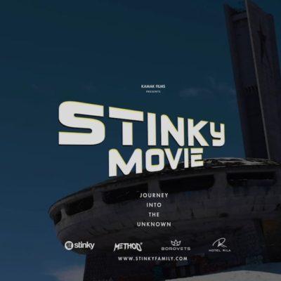 stinky socks stinky movie