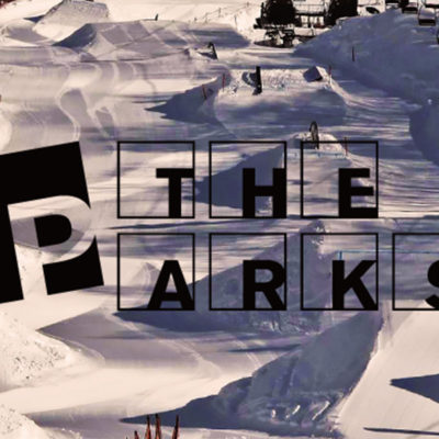 The PArks Hywod