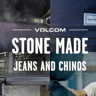 Volcom jeans ボルコム ジーンズ