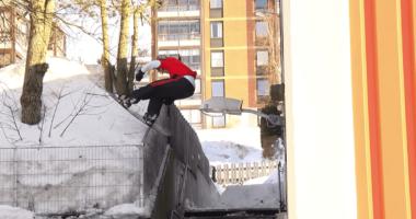 adidas snowboarding アディダス トミー・ゲスメ