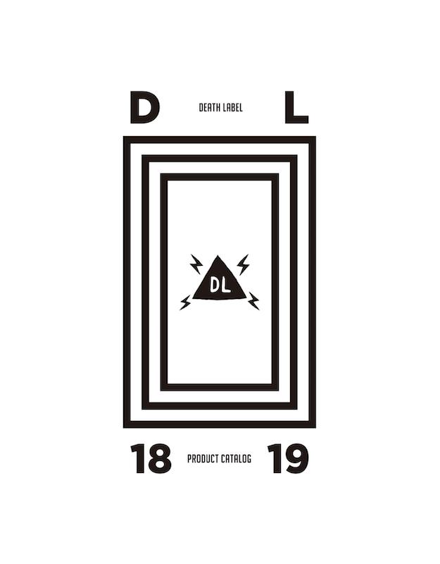 Death label カタログ