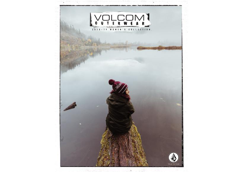 volcom snow ボルコム