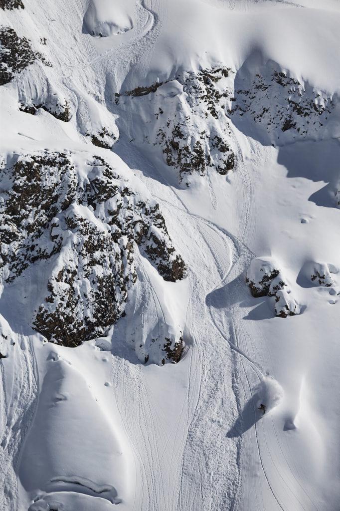 関口 敬 Akira Onozuka Epic Snowboarding magazine