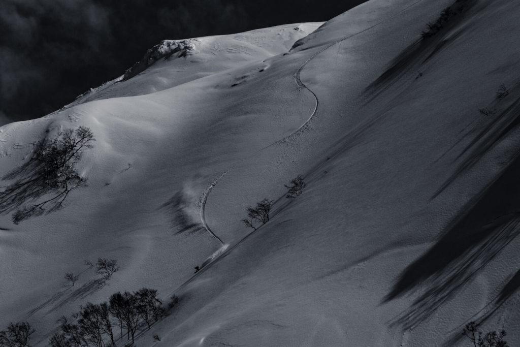 関口 敬 Go Ito Epic Snowboarding magazine