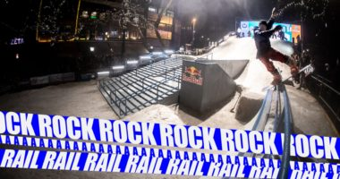 rock a rail recap