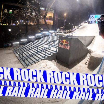 rock a rail recap