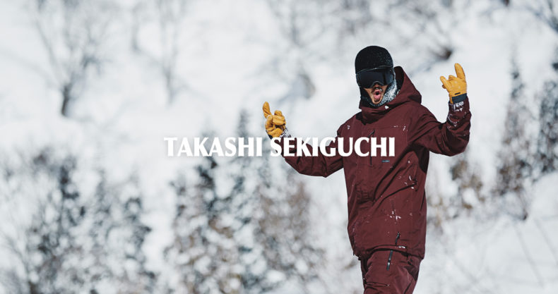 関口 敬 Takashi Sekiguchi