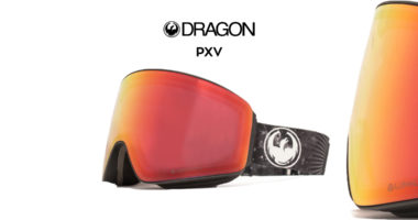 DRAGON PXV