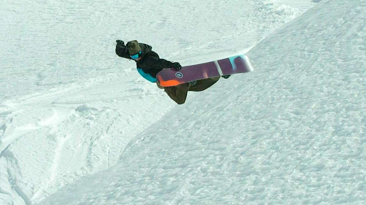 ライド スノーボード ride snowboards berzerker バザーカー