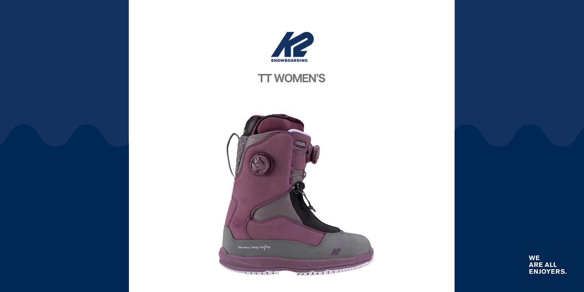 K2 Snowboarding Taro Tamai