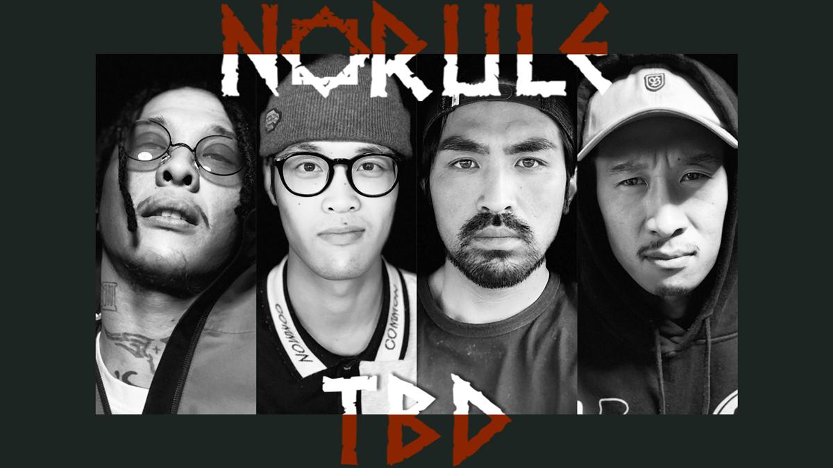 Norule Crew TBD