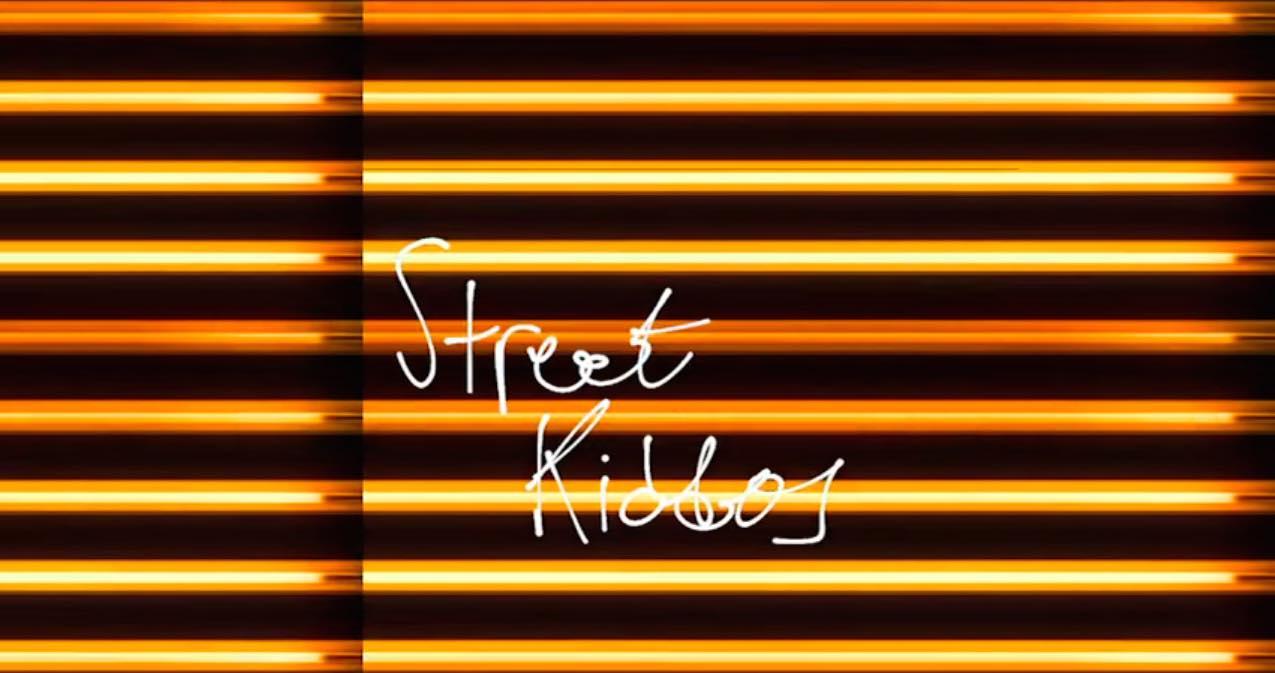 tikutgang street kiddos